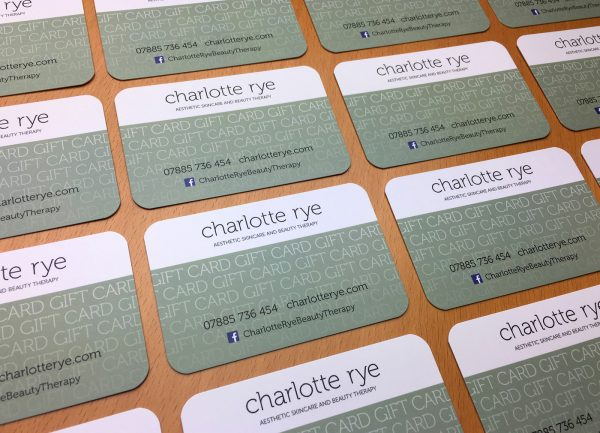 skincare gift cards