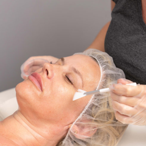 Facials by Charlotte Rye