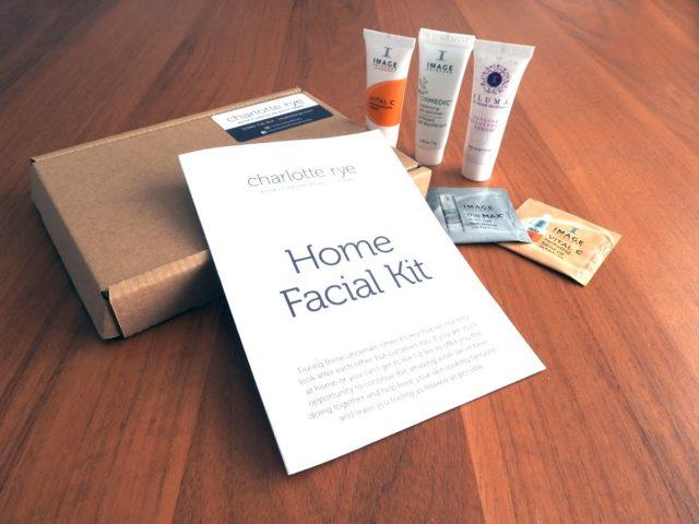 Home Facial Kit