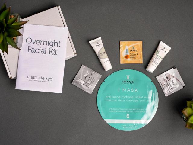 Overnight Facial Rejuvenate Kit