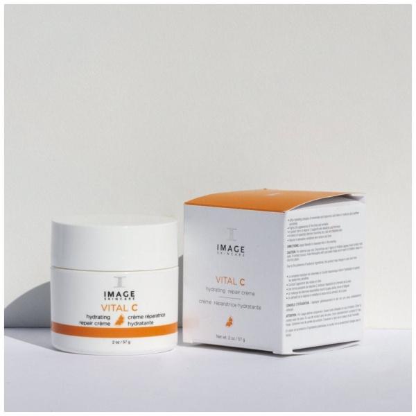Vital C hydrating repair crème-box