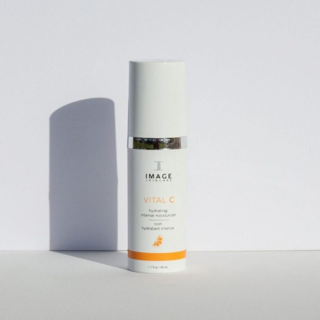 VITAL C hydrating intense moisturiser